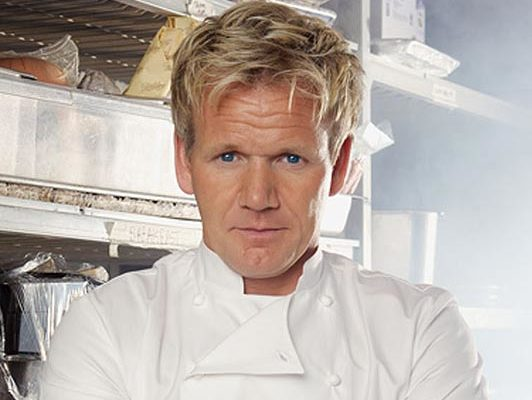 Gordon Ramsay Ultimate Cookery Course