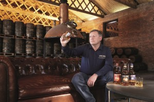 Distillery Image_Interior_ Andy tipping glass (Large)