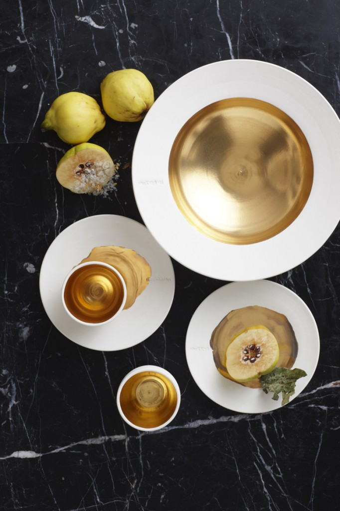 Hemelhuijs Homeware - Gold 1