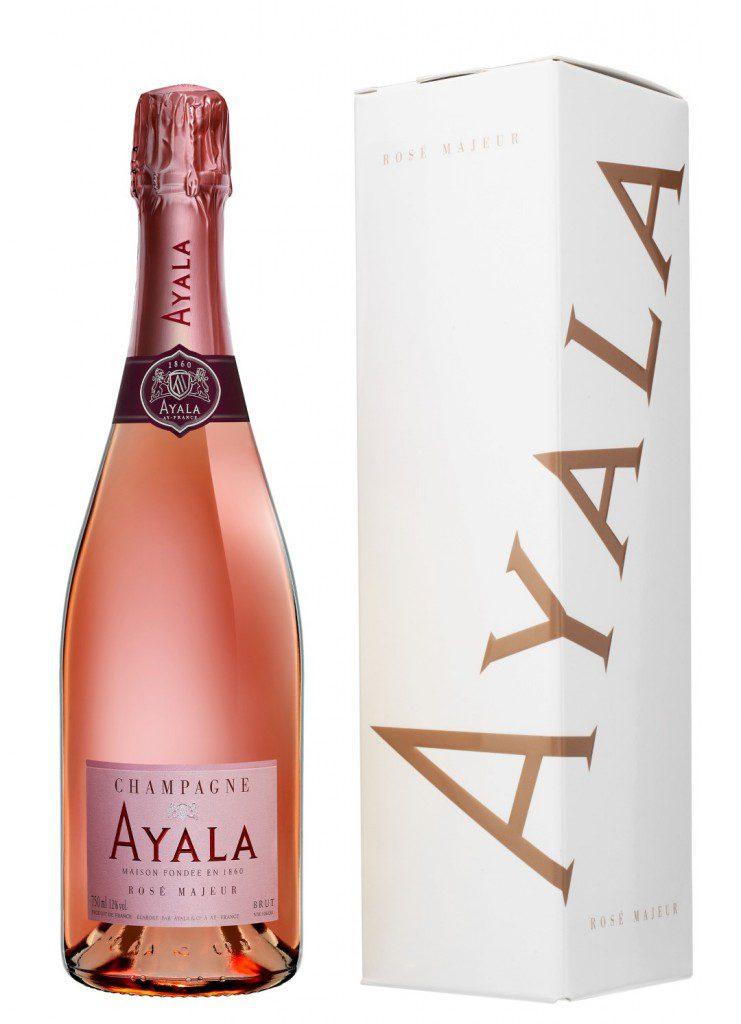 Ayala Rosé Majeur NV (Large)