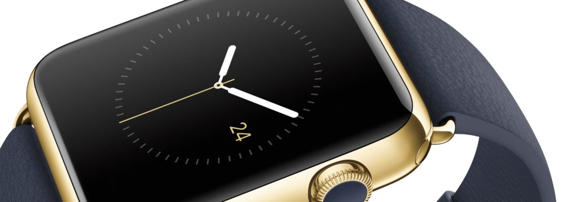 Apple Watch Is Here……..