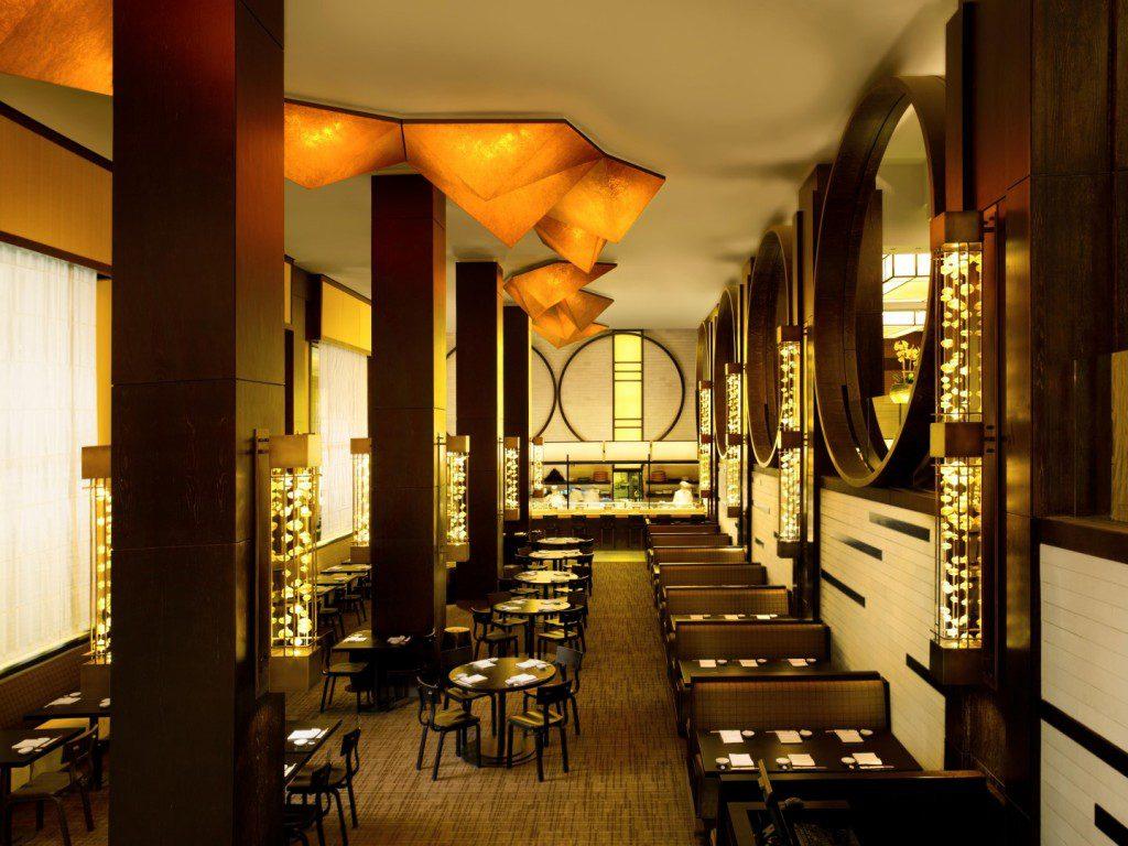 Nobu Restaurant 3 (Large)