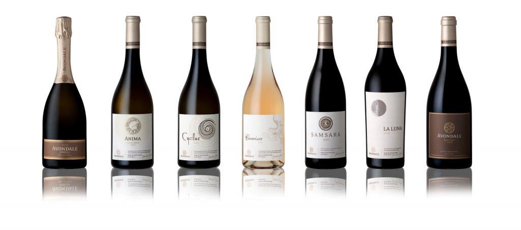 Avondale - Wine Range (Large)