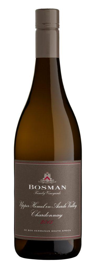 Bosman Upper-Hemel-en-Aarde Chardonnay 2015 (Large)