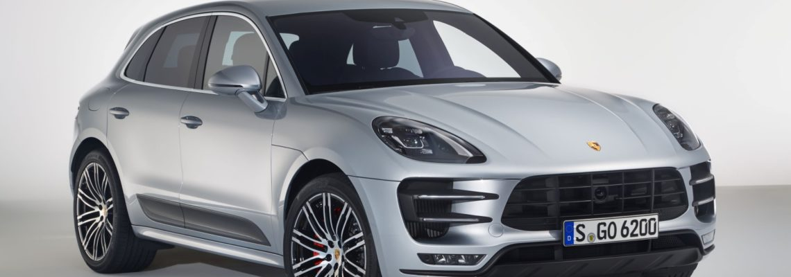 Porsche Macan Turbo Now With Performance Package