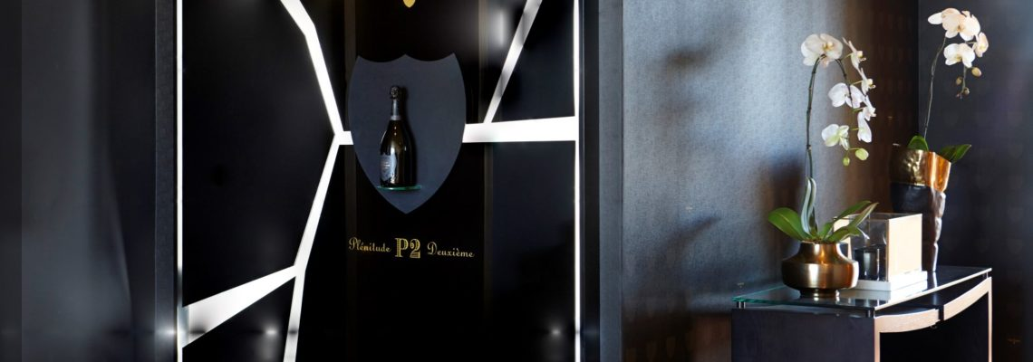 Dom Pèrignon Reveals Its First Ever Champagne Suite In Africa At The One&Only Cape Town