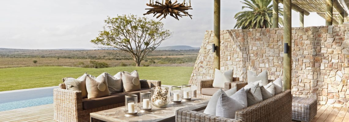 Kwandwe's Former Owners Home Opens Its Doors To Guests