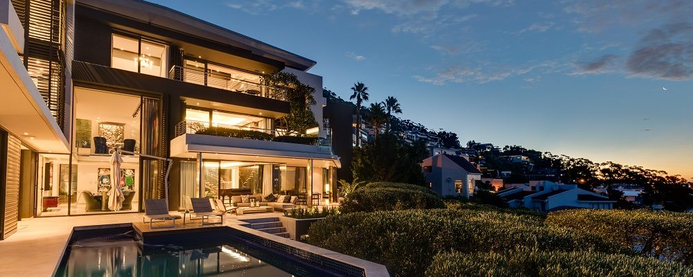 MOONDANCE: An Unrivalled Luxury Villa Opens In Cape Town