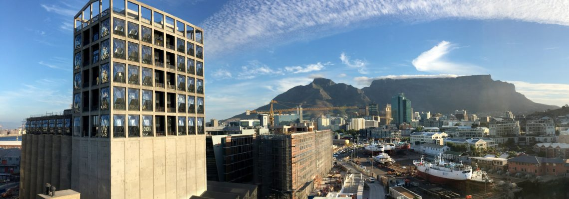 When The Old Becomes The New Luxury Standard – The Silo CPT