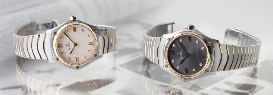 EBEL Celebrates The Rebirth Of EBEL Sport Classic