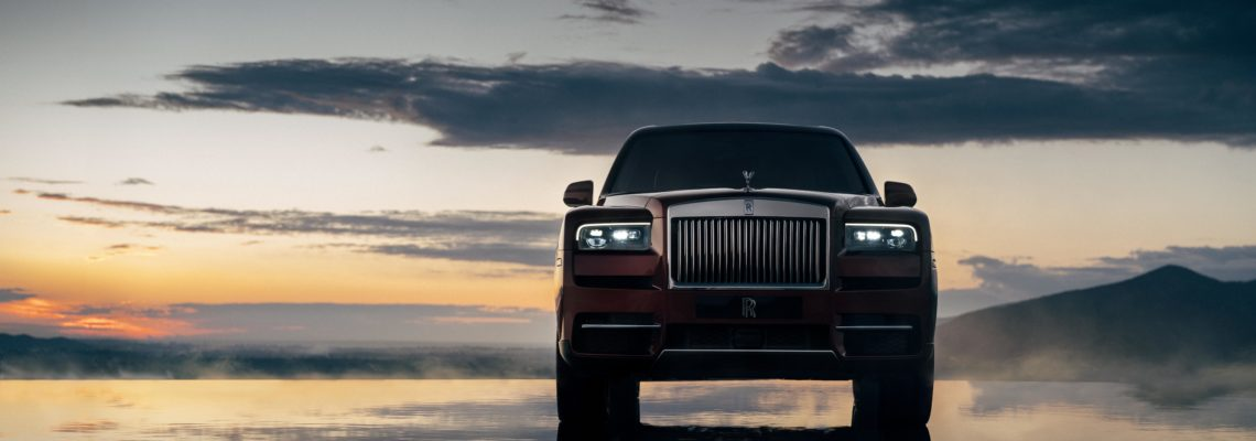 The Cullinan – Effortless Everywhere
