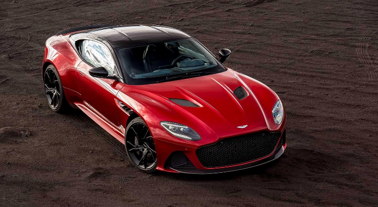 DBS Superleggera, Aston Martin, luxury Vehicles, Flagship GT, Daytona SA, Supercar,
