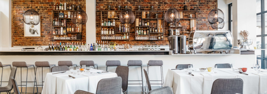 One Of Joburg's Top Restaurants Transformed