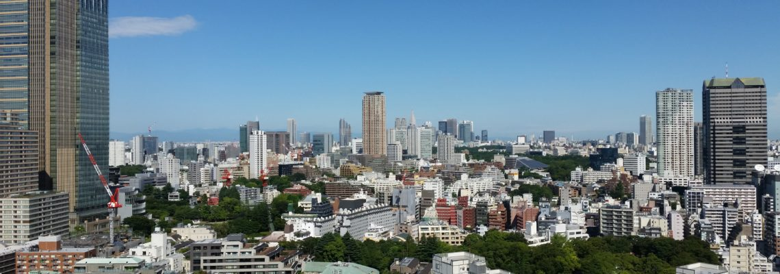 Smart Cities Drive Sustainability