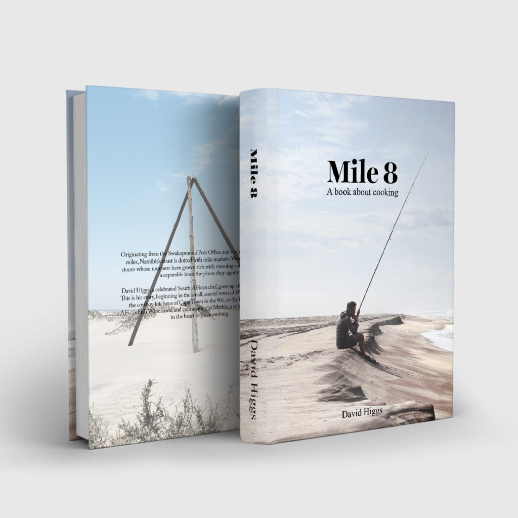 Mile 8 by David Higgs (1)
