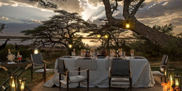 Serengeti Explorer Camp_Dining