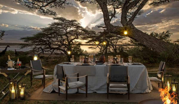 Serengeti Explorer Camp_Dining