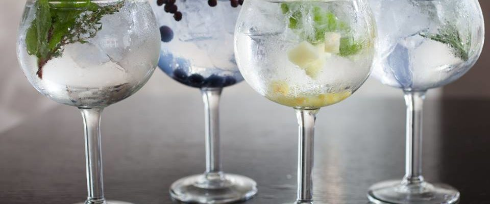 Gin-spiration: Mix Up A Storm On World Gin Day