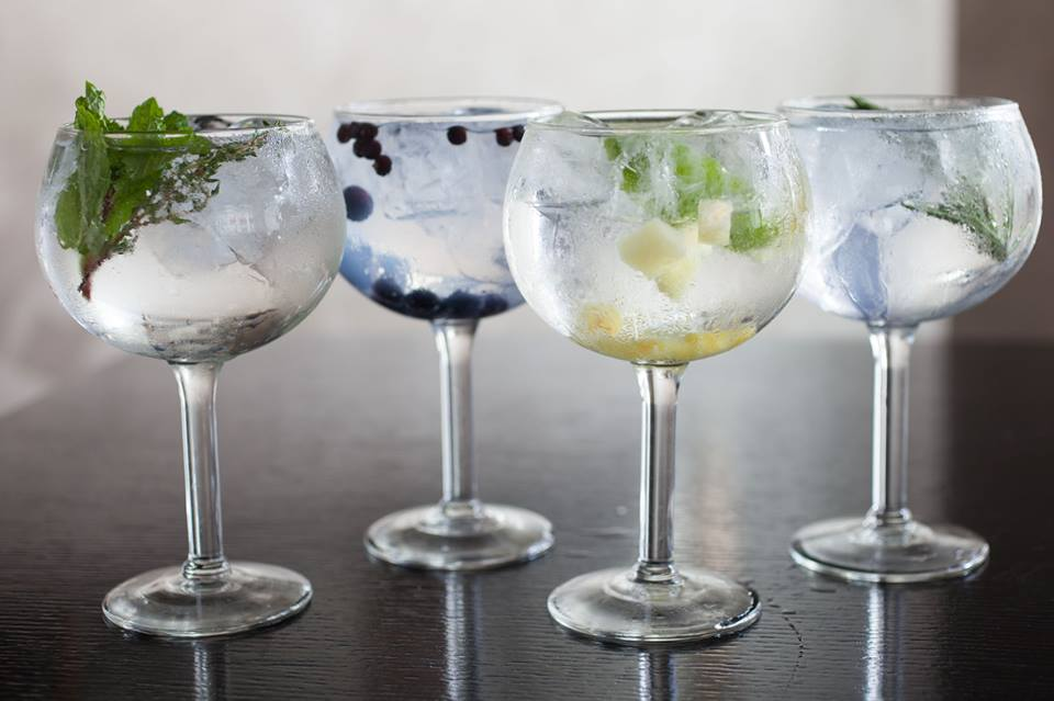 World Gin Day Coctails