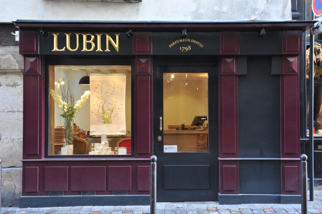 Pierre-François_LUBIN_shop front