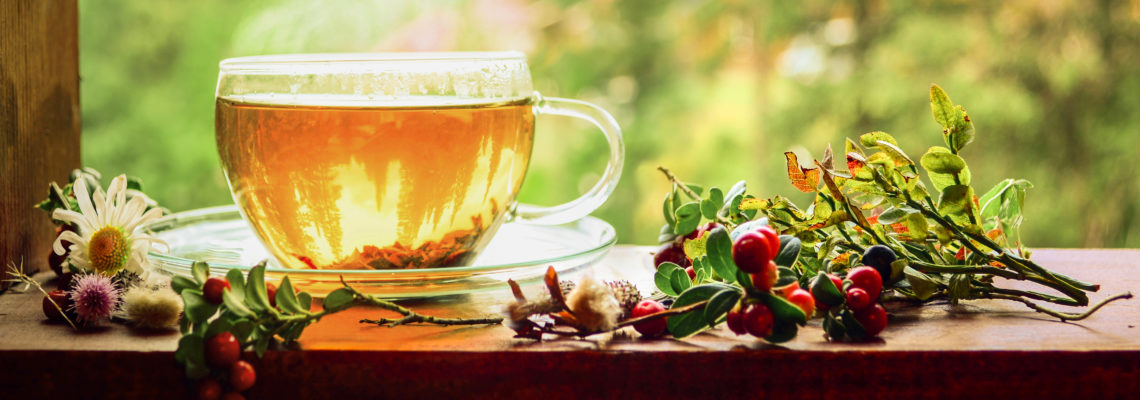 Tea: Empowering Women Through The Ages