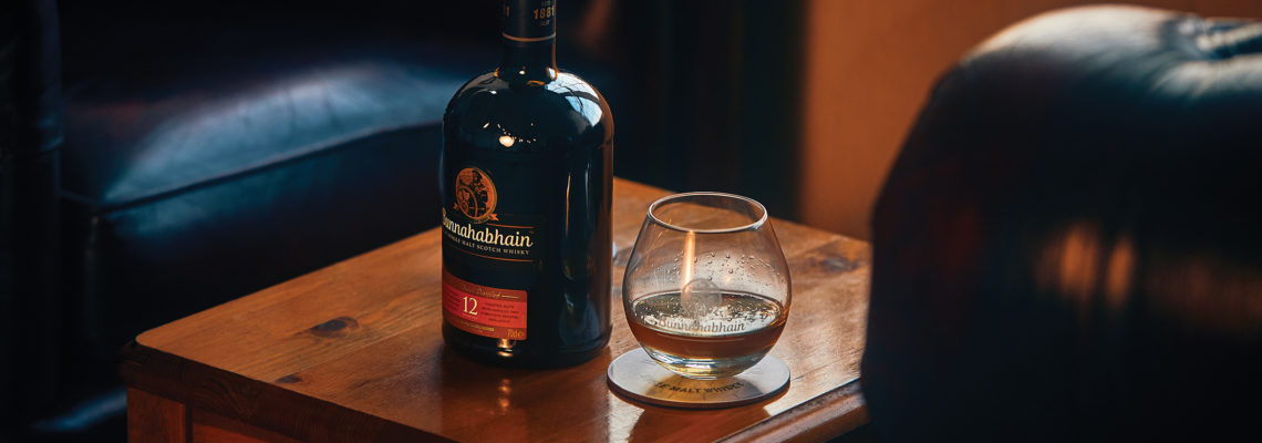 BUNNAHABHAIN BRINGS 'THE SOUND OF ISLAY' TO WHISKY-LOVERS