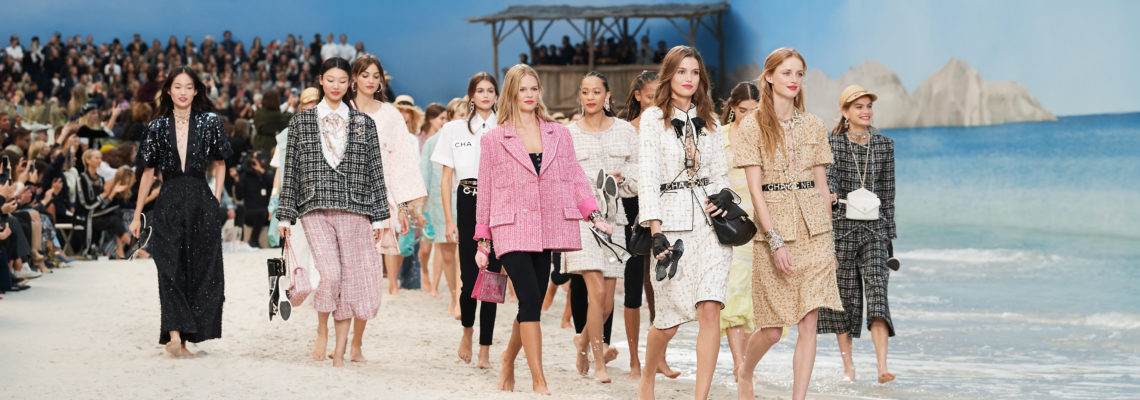 Seaside Success For CHANEL