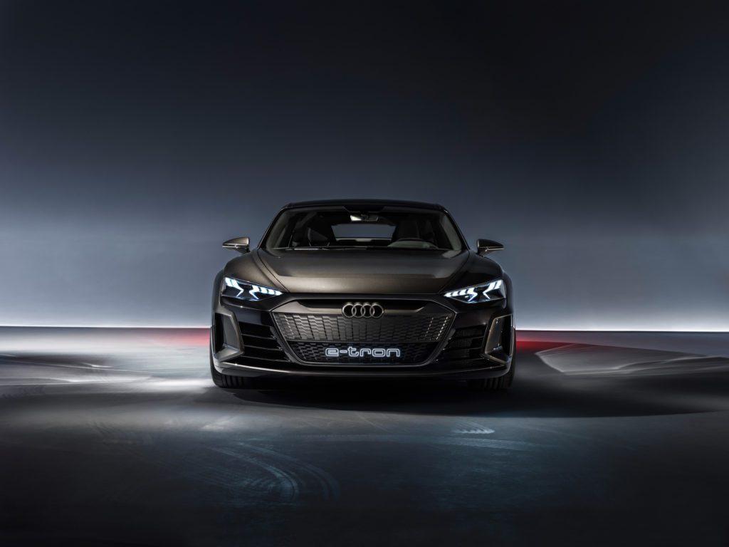 PRESTIGE_Auromotive_Audi e-tron GT concept