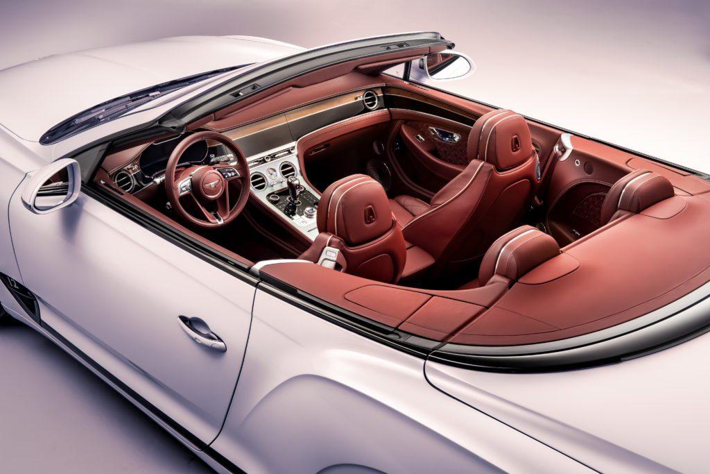 PRESTIGE_Bentley Continental GT Convertible_LuxuryCar