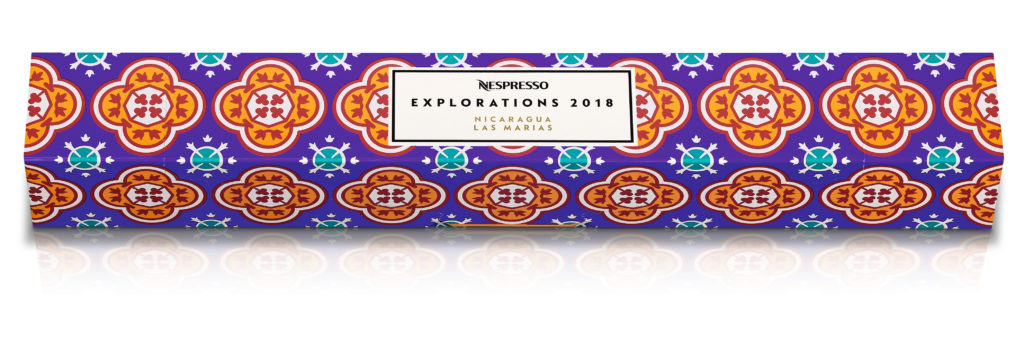 nespresso limited edition 2018 galapagos
