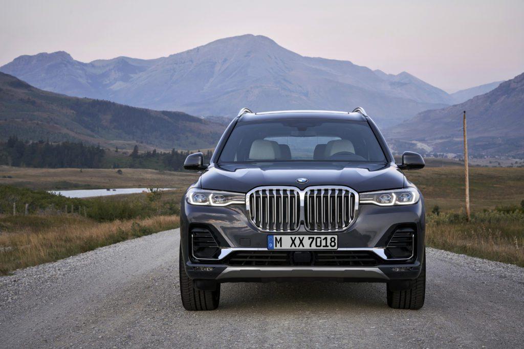 PRESTIGE_BMW X7_Automotive