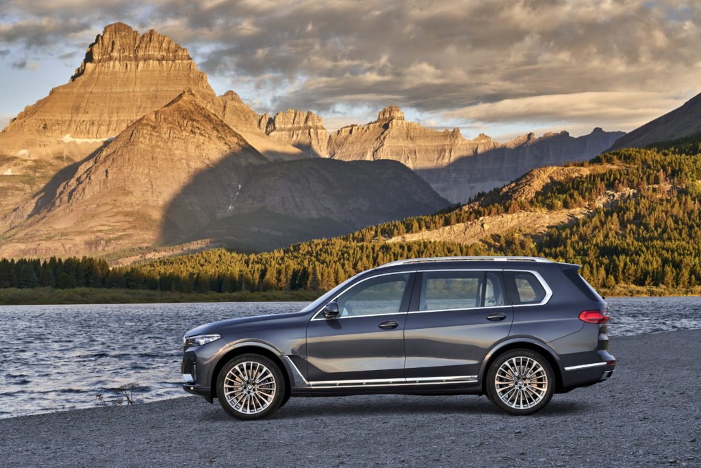 PRESTIGE_BMW X7_Automotive