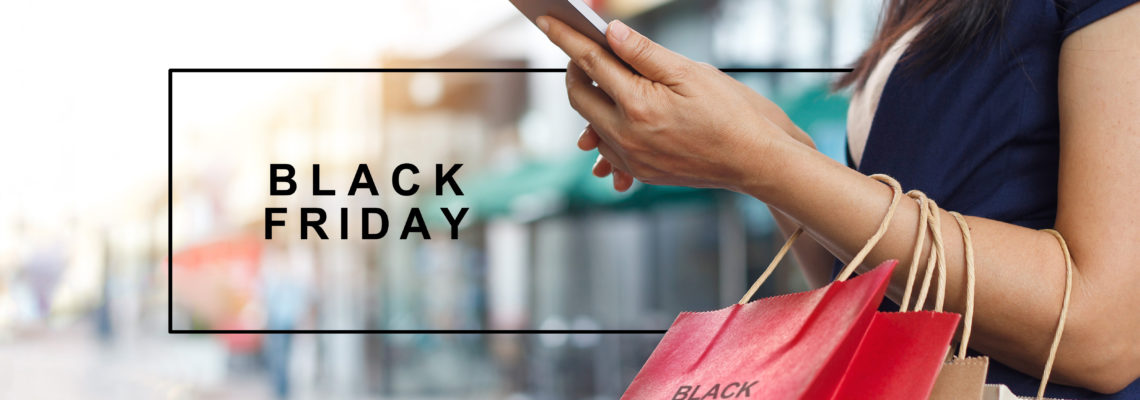 Understanding #BlackFriday And South African Consumer Behaviour