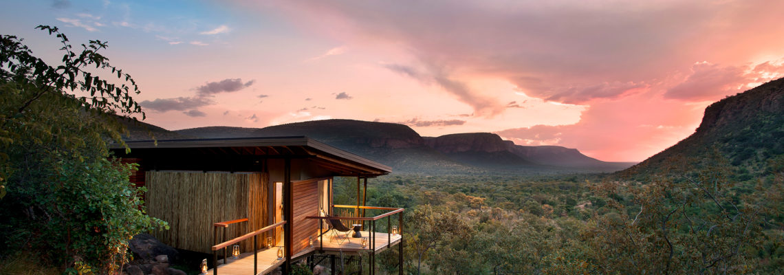Marataba: Divine Luxury In The Bush