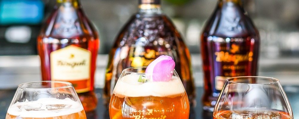 Cognac Just Made Cocktails A Whole Lot More Interesting.