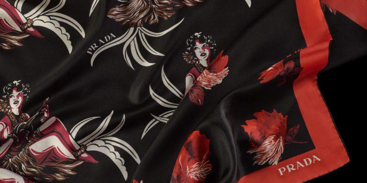 PRESTIGE_PRADA_Fashion_Prada Foulard Collection