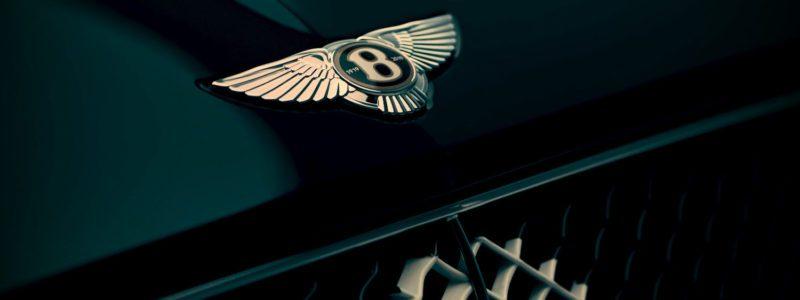 The Bentley Celebratory Centenary Model
