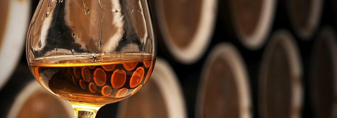 South African Brandy Sells For R100 000