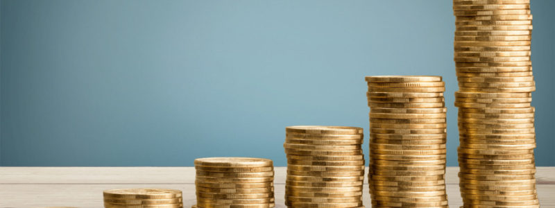 Save Money By Topping-up Your Retirement Annuity – Or By Investing Today