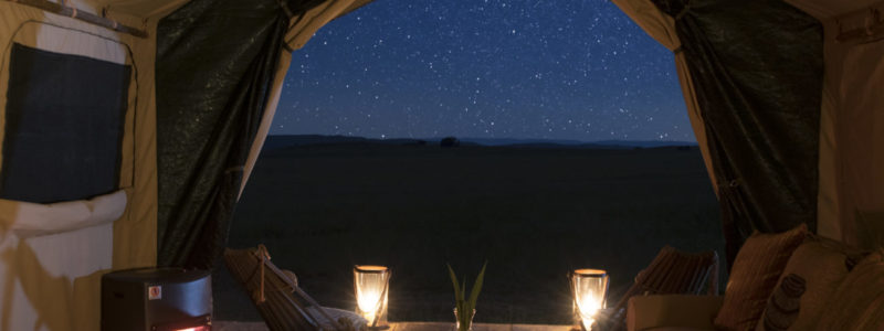 Slip Away From The City Noise And Escape To Sibani Lodge
