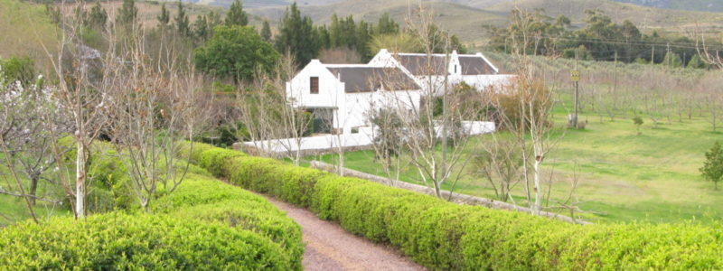 Discover Old World Charm At Jan Harmsgat Country Estate