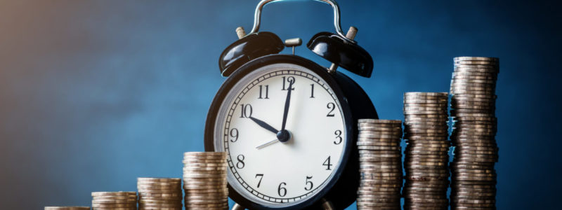Buying Time – The Ultimate Luxury