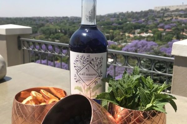 LAZY DAYS IN THE PURPLE BLAZE FOUR SEASONS HOTEL THE WESTCLIFF