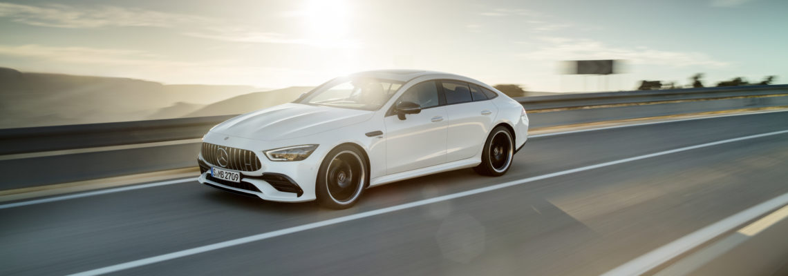 Mercedes-Benz Is South Africa's Top-selling Luxury Car Brand In 2019
