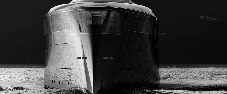 The Balance Of Design And Technology – A New Way Of Yachting