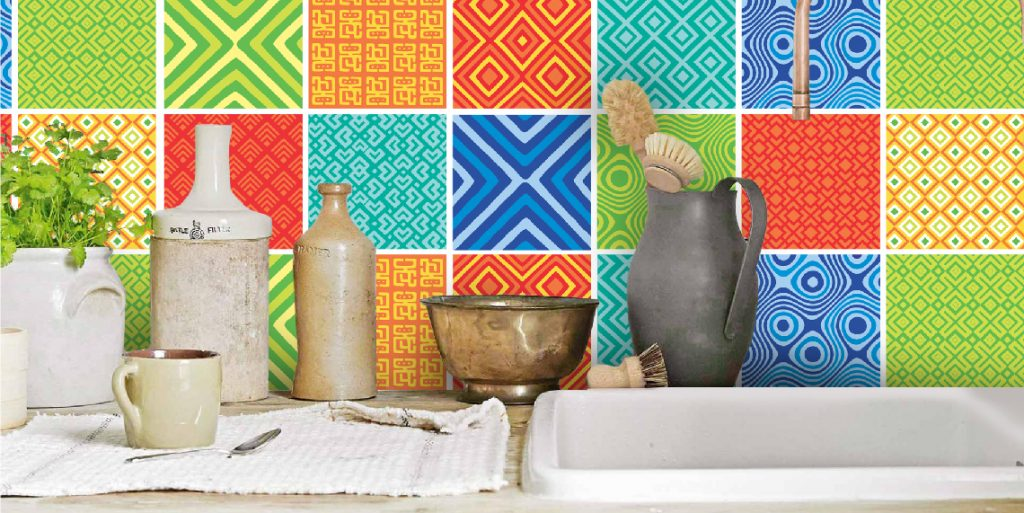Fantastick Wall Tiles