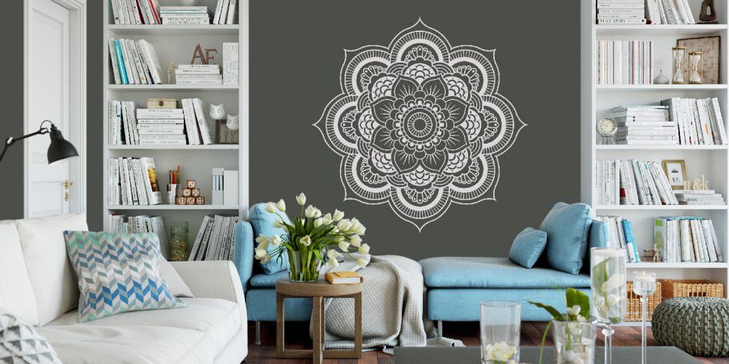 Fantastick Mandala