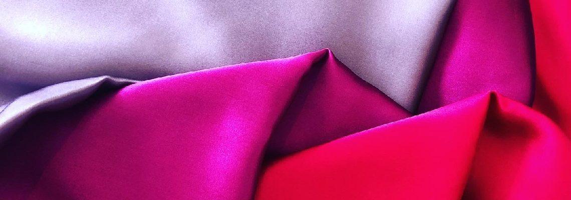 For The Love Of Silk | Yasmin Barsch