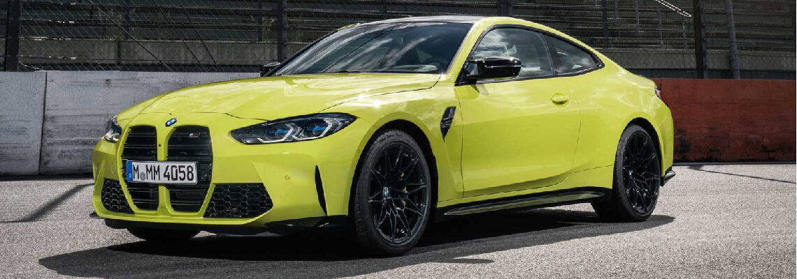 2020 BMW M3 And M4 Officially Launched