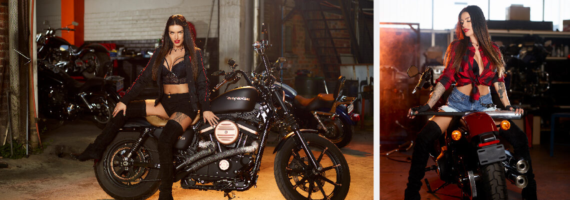 Harley-Davidson – The Legend Evolves